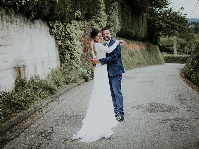 La boda de Sabia y Paula en Oviedo, Asturias 41