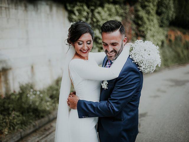 La boda de Sabia y Paula en Oviedo, Asturias 43
