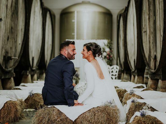 La boda de Sabia y Paula en Oviedo, Asturias 44