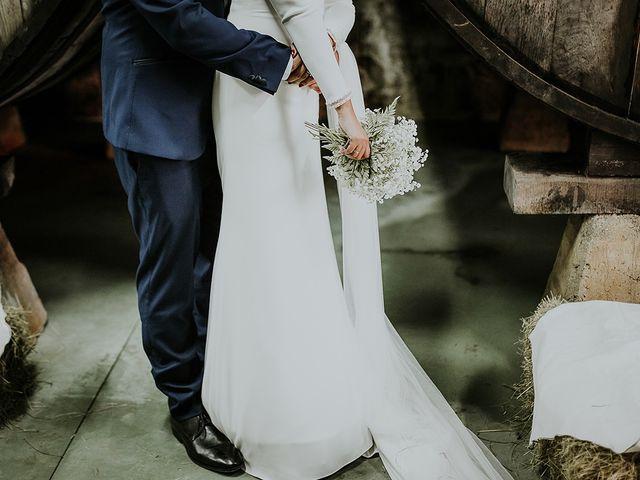 La boda de Sabia y Paula en Oviedo, Asturias 45
