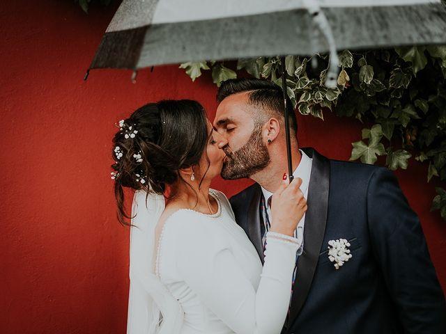 La boda de Sabia y Paula en Oviedo, Asturias 48