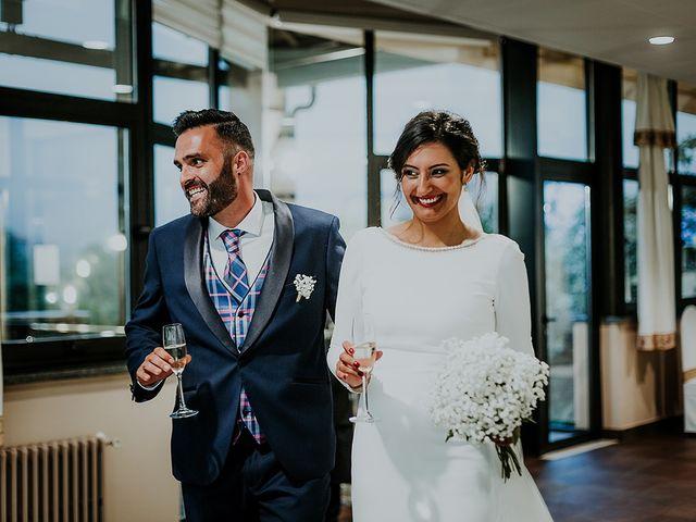 La boda de Sabia y Paula en Oviedo, Asturias 52