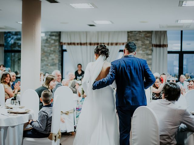 La boda de Sabia y Paula en Oviedo, Asturias 53