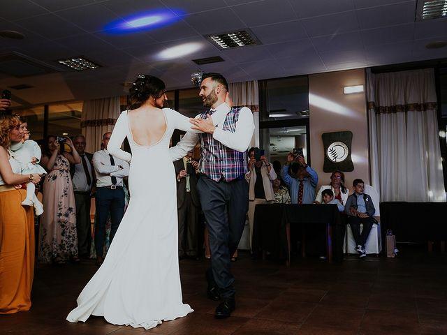 La boda de Sabia y Paula en Oviedo, Asturias 57