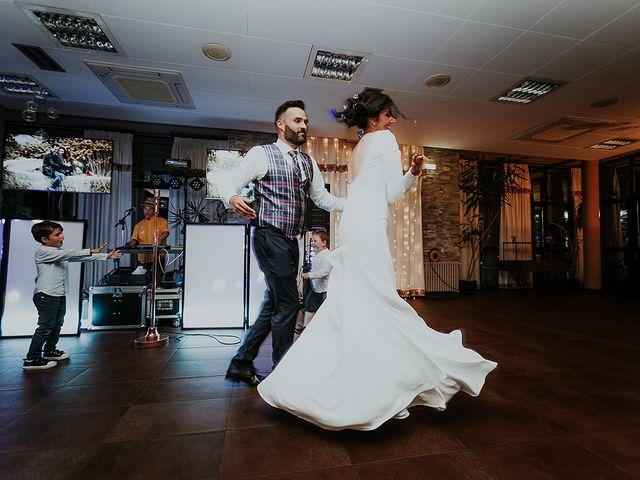 La boda de Sabia y Paula en Oviedo, Asturias 60