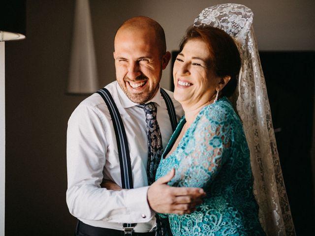 La boda de Jose y Bea en Dos Hermanas, Sevilla 11