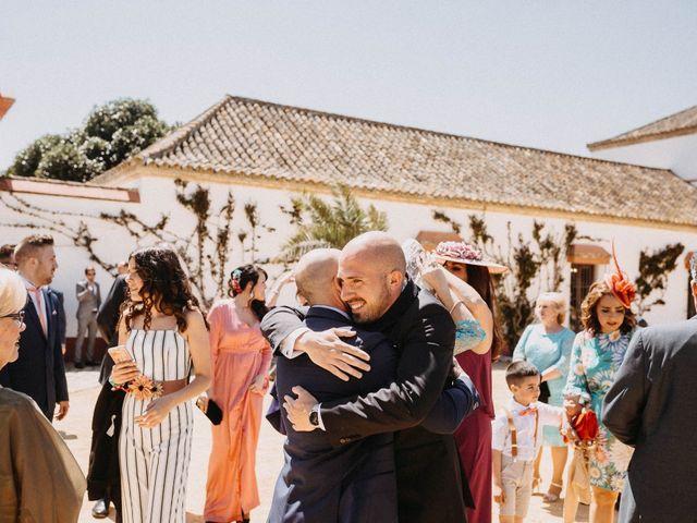 La boda de Jose y Bea en Dos Hermanas, Sevilla 29