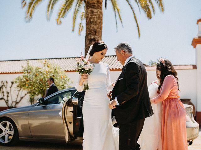 La boda de Jose y Bea en Dos Hermanas, Sevilla 31