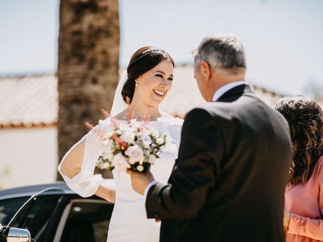 La boda de Jose y Bea en Dos Hermanas, Sevilla 32