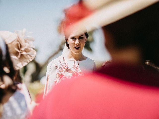 La boda de Jose y Bea en Dos Hermanas, Sevilla 33