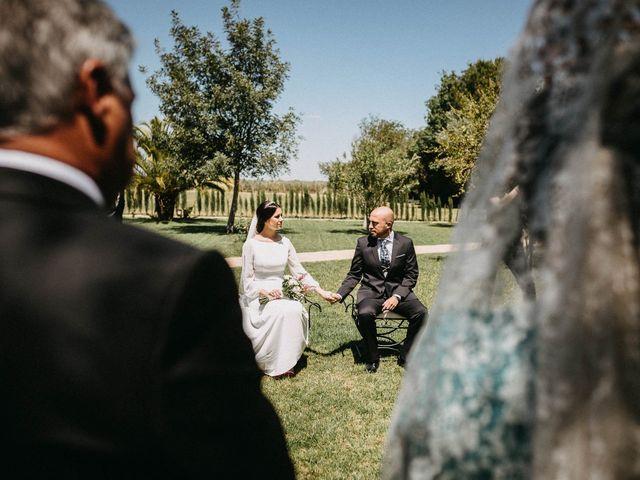 La boda de Jose y Bea en Dos Hermanas, Sevilla 36