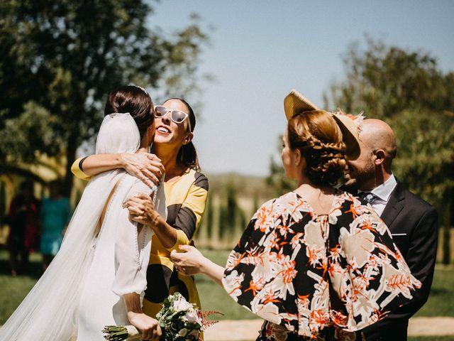 La boda de Jose y Bea en Dos Hermanas, Sevilla 37