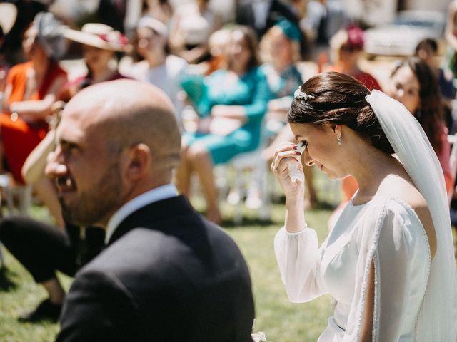 La boda de Jose y Bea en Dos Hermanas, Sevilla 42