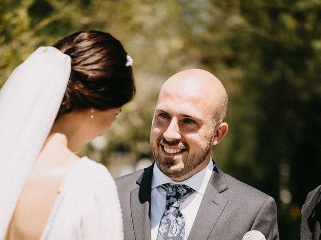 La boda de Jose y Bea en Dos Hermanas, Sevilla 43