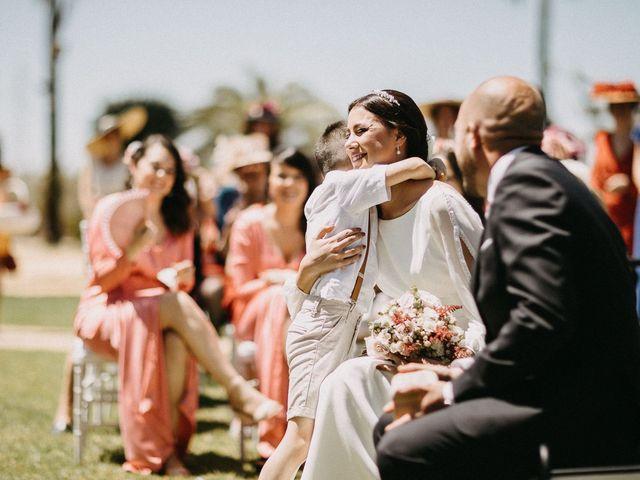 La boda de Jose y Bea en Dos Hermanas, Sevilla 46
