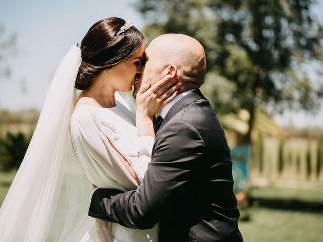 La boda de Jose y Bea en Dos Hermanas, Sevilla 47