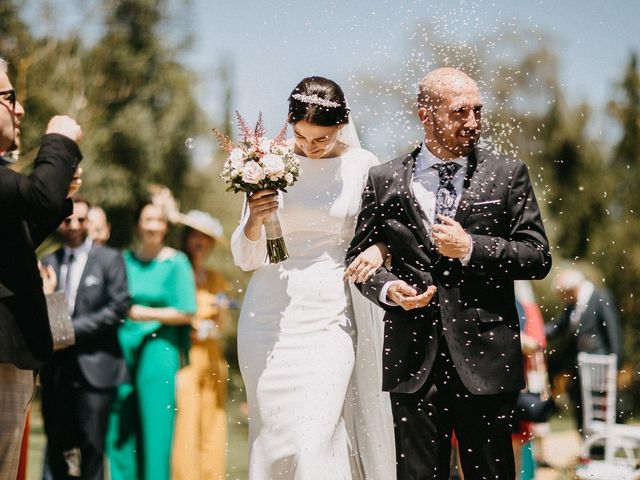 La boda de Jose y Bea en Dos Hermanas, Sevilla 51