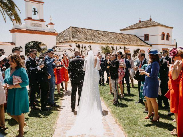 La boda de Jose y Bea en Dos Hermanas, Sevilla 52