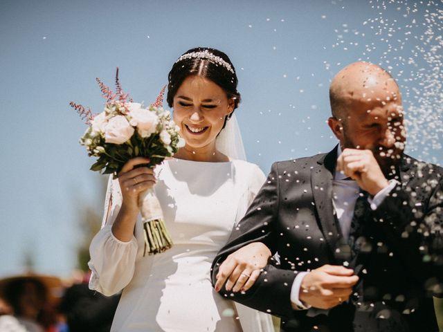 La boda de Jose y Bea en Dos Hermanas, Sevilla 53
