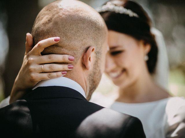 La boda de Jose y Bea en Dos Hermanas, Sevilla 1