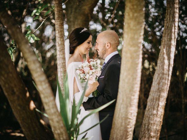La boda de Jose y Bea en Dos Hermanas, Sevilla 2