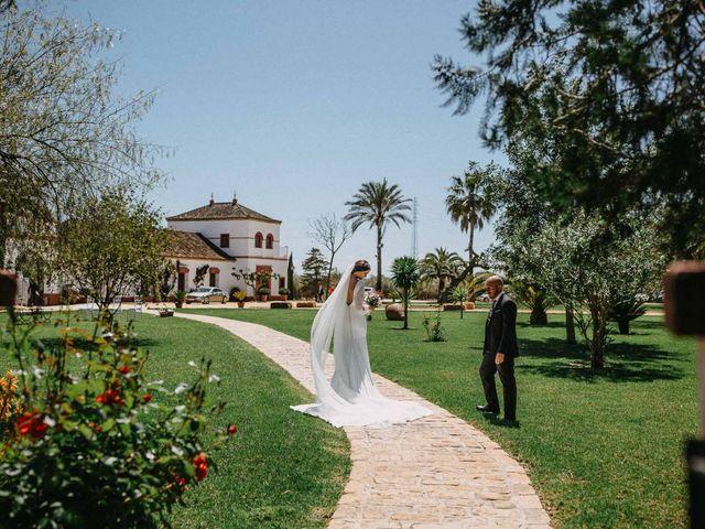 La boda de Jose y Bea en Dos Hermanas, Sevilla 55