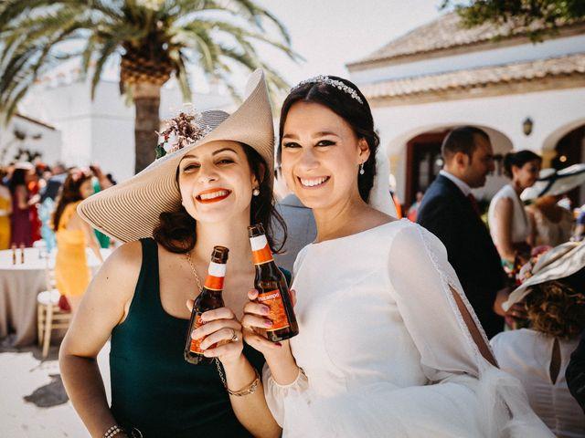 La boda de Jose y Bea en Dos Hermanas, Sevilla 58
