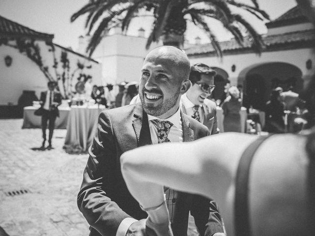 La boda de Jose y Bea en Dos Hermanas, Sevilla 59