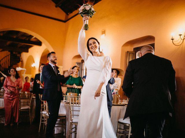 La boda de Jose y Bea en Dos Hermanas, Sevilla 68