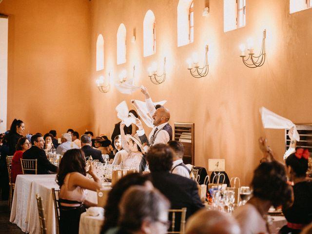 La boda de Jose y Bea en Dos Hermanas, Sevilla 71