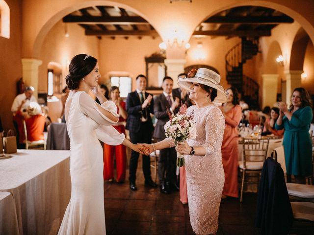 La boda de Jose y Bea en Dos Hermanas, Sevilla 74