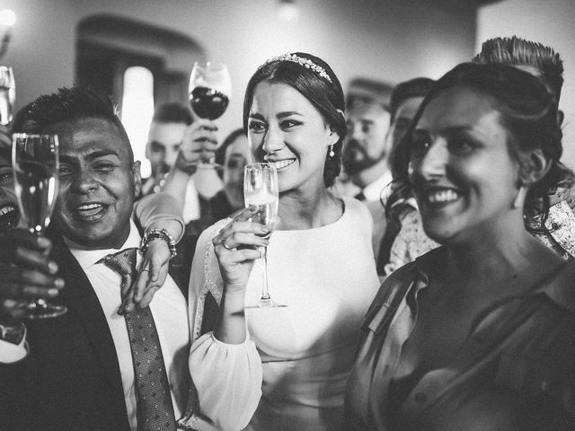 La boda de Jose y Bea en Dos Hermanas, Sevilla 76