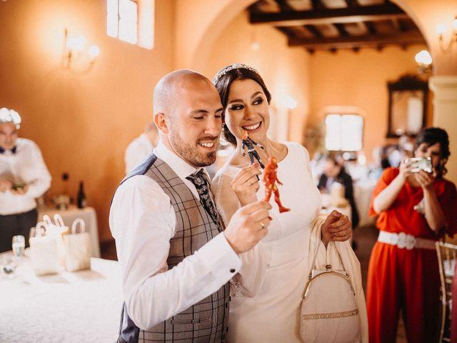 La boda de Jose y Bea en Dos Hermanas, Sevilla 77