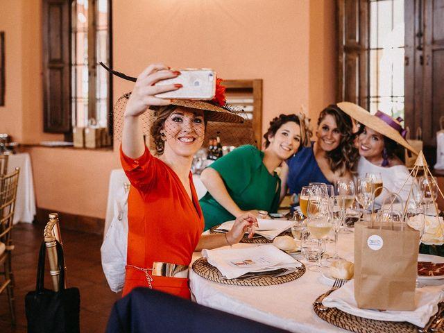 La boda de Jose y Bea en Dos Hermanas, Sevilla 78
