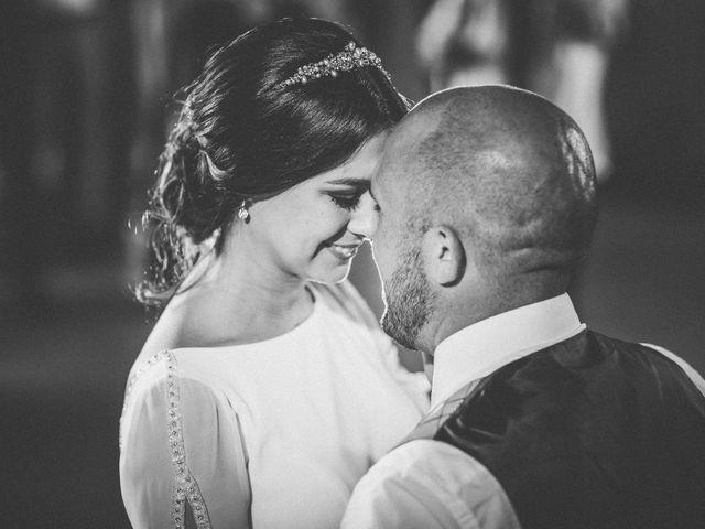 La boda de Jose y Bea en Dos Hermanas, Sevilla 83