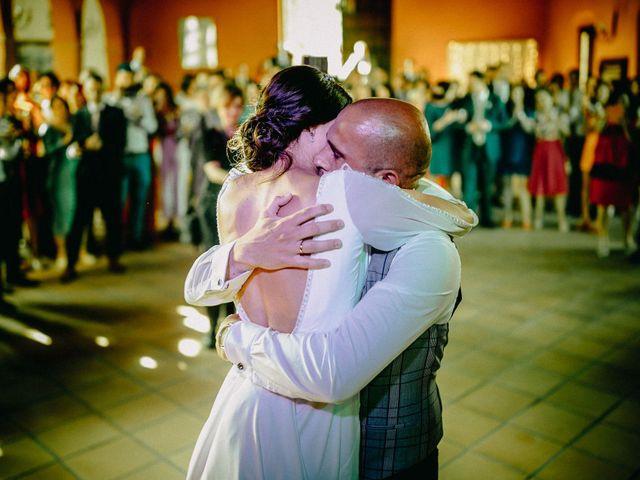 La boda de Jose y Bea en Dos Hermanas, Sevilla 84
