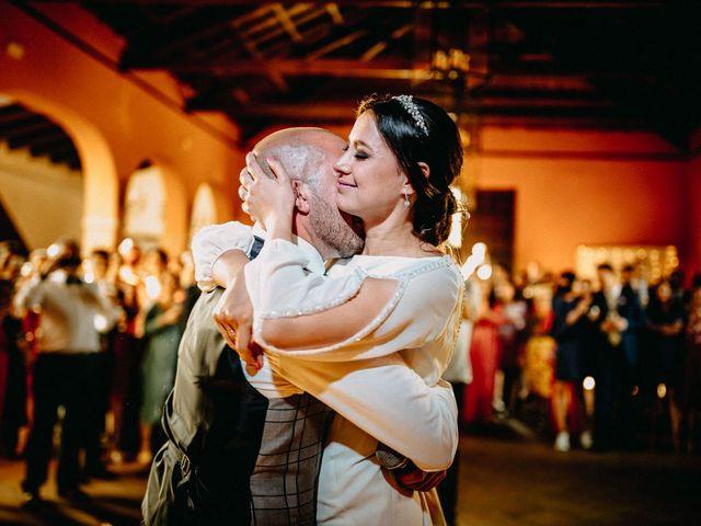 La boda de Jose y Bea en Dos Hermanas, Sevilla 85