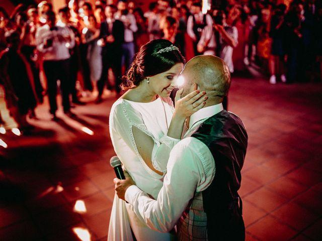 La boda de Jose y Bea en Dos Hermanas, Sevilla 86