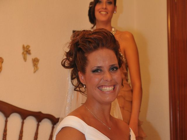 La boda de Alberto y Adriana  en Zaragoza, Zaragoza 4
