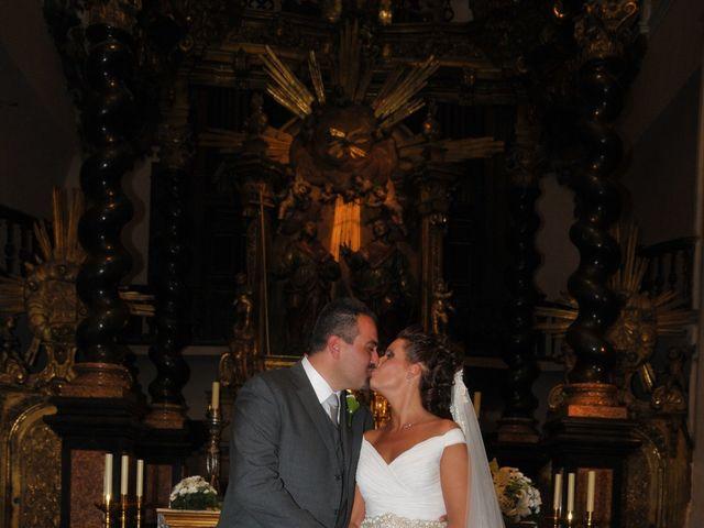 La boda de Alberto y Adriana  en Zaragoza, Zaragoza 11