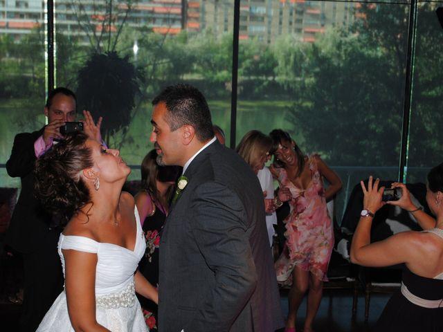 La boda de Alberto y Adriana  en Zaragoza, Zaragoza 23