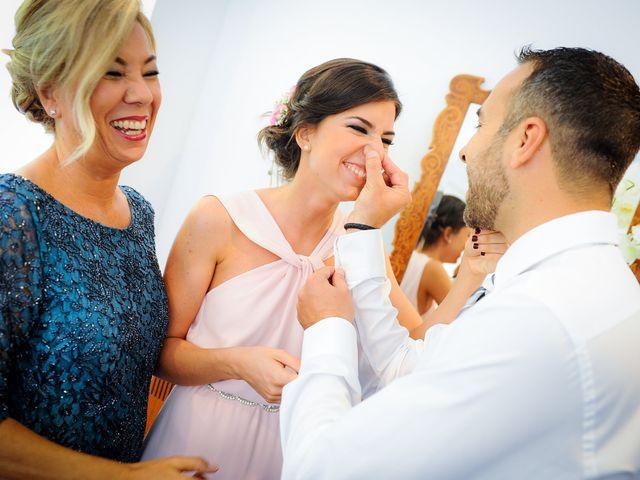 La boda de Marc y Lorena en Mont-roig Del Camp, Tarragona 5