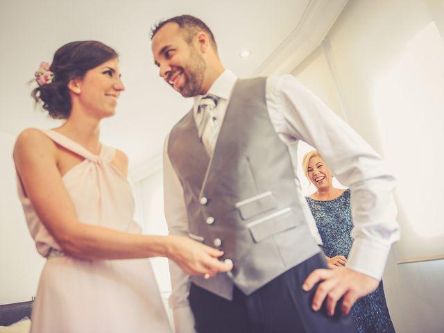 La boda de Marc y Lorena en Mont-roig Del Camp, Tarragona 6