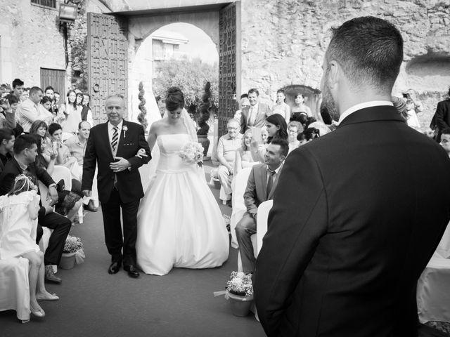 La boda de Marc y Lorena en Mont-roig Del Camp, Tarragona 11