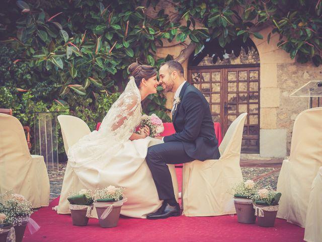 La boda de Marc y Lorena en Mont-roig Del Camp, Tarragona 13