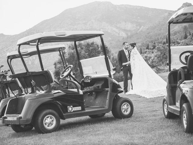 La boda de Marc y Lorena en Mont-roig Del Camp, Tarragona 18