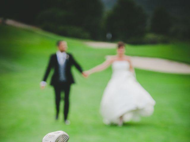 La boda de Marc y Lorena en Mont-roig Del Camp, Tarragona 19