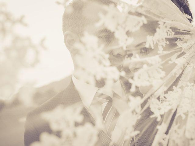 La boda de Marc y Lorena en Mont-roig Del Camp, Tarragona 20