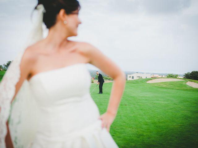 La boda de Marc y Lorena en Mont-roig Del Camp, Tarragona 21