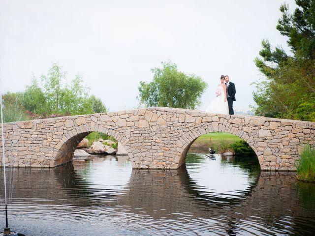 La boda de Marc y Lorena en Mont-roig Del Camp, Tarragona 30
